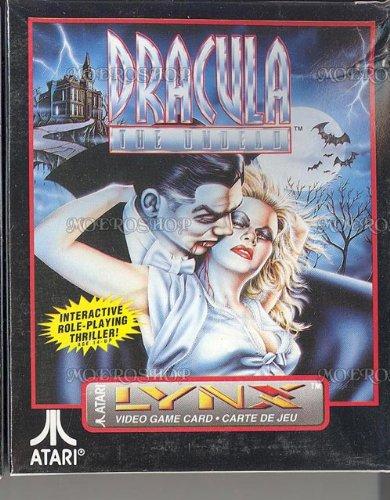 Dracula: The Undead