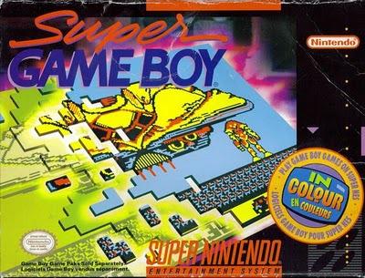 Super GameBoy