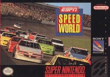 ESPN Speedworld
