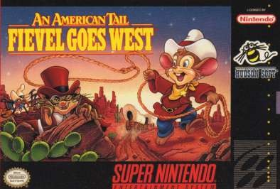 American Tail, An