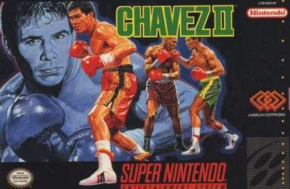 Chavez II 2