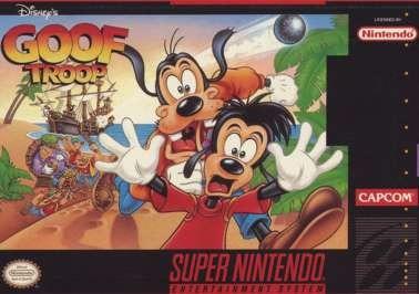 Disneys Goof Troop