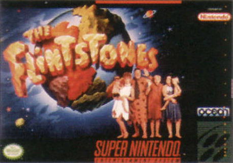 Flintstones, The