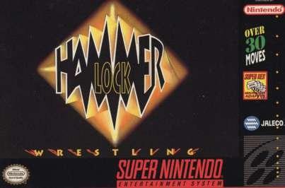 Hammerlock Wrestling