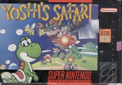 Yoshis Safari