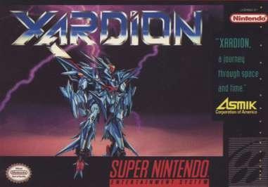 Xardion