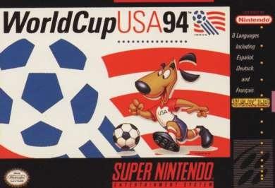 World Cup USA 94
