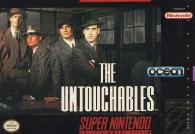 Untouchables, The