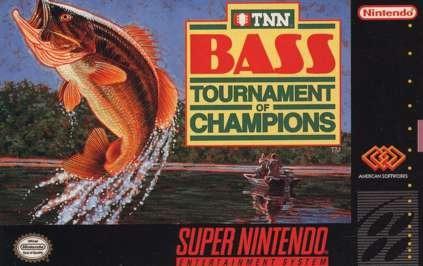 TNN Bass