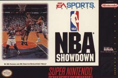 NBA Showdown