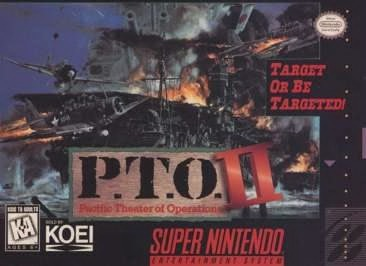 PTO II 2