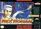 Rex Ronan