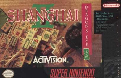 Shanghai II 2