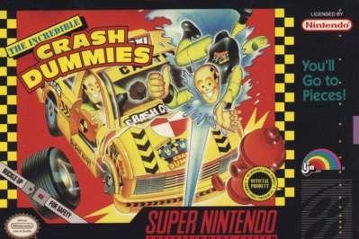 Incredible Crash Dummies, The