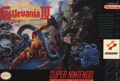 Castlevania IV 4