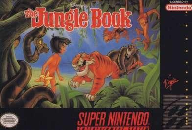 Disneys The Jungle Book