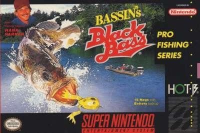 Bassins Black Bass
