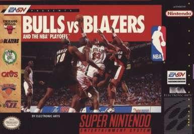 Bulls Vs Blazers and the NBA