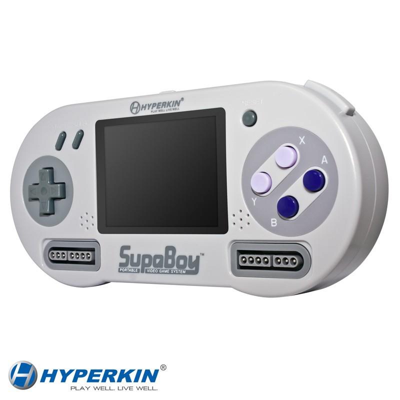 Supaboy Portable SNES Console