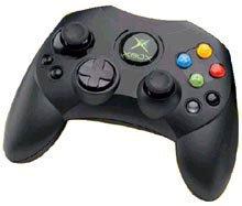 Controller S - Microsoft Small