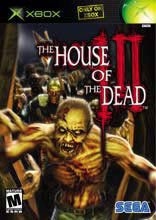 House of the Dead 3