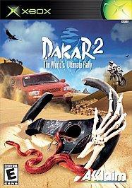 Dakar 2: Worlds Ultimate Rally