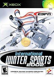 ESPN International Winter 2002