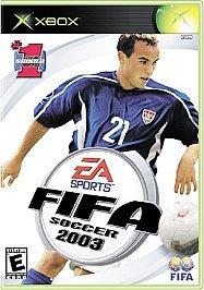 FIFA Soccer 2003 03