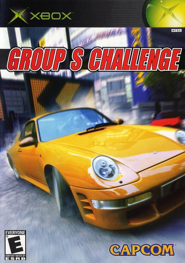 Group S Challenge