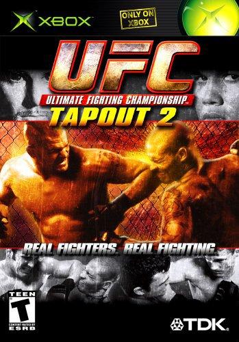 UFC Tapout 2