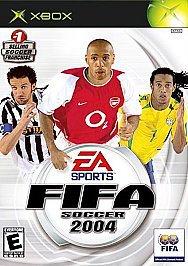 FIFA Soccer 2004 04
