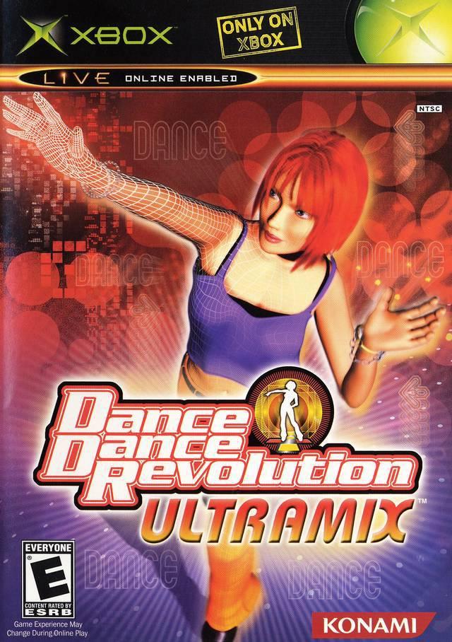 DDR Ultramix