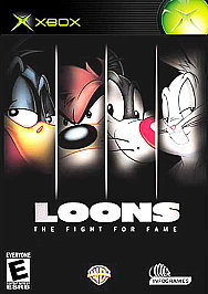 Loons: The Fight For Fame