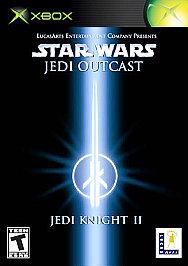Star Wars: Jedi Knight II 2