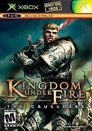 Kingdom Under Fire: Crusaders
