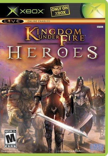 Kingdom Under Fire: Heroes