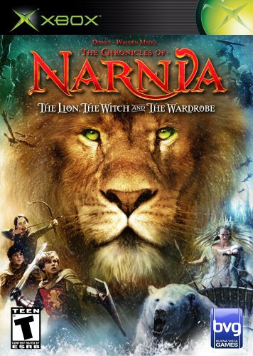 Chronicles of Narnia, The