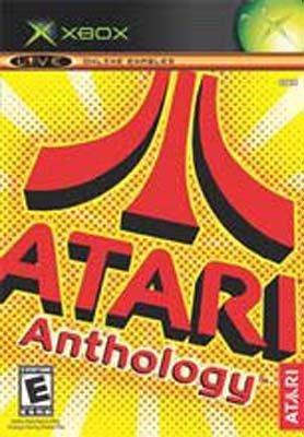 Atari Anthology!
