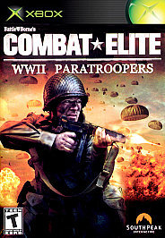 Combat Elite: WWII Paratrooper