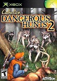 Cabelas Dangerous Hunts 2