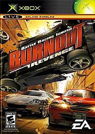 Burnout: Revenge