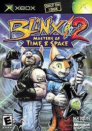 Blinx 2: Masters Time & Space