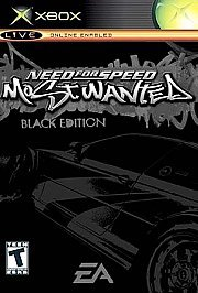 Need for Speed: Black
