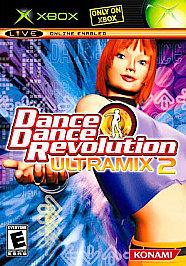 DDR Ultramix 2