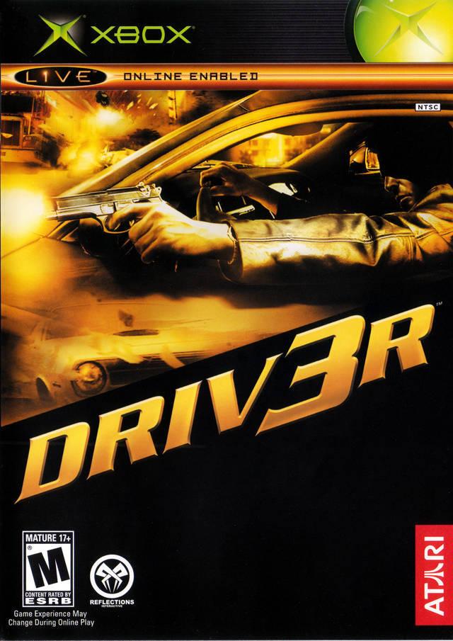 Driver 3 Driv3r