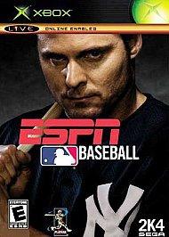 ESPN MLB 2K4
