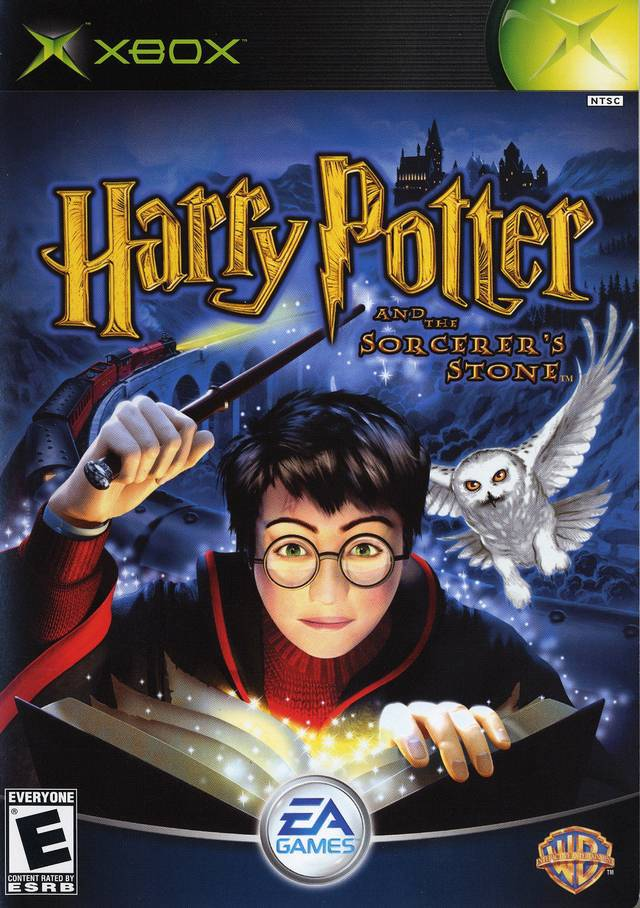 Harry Potter: Sorcerers Stone