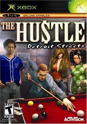 Hustle: Detroit Streets, The