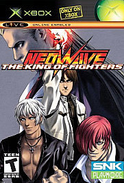 King of Fighters: Neowave