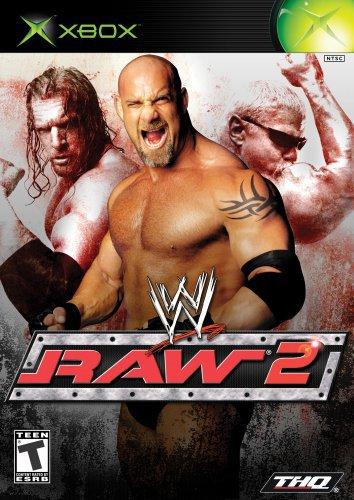 WWE: Raw 2
